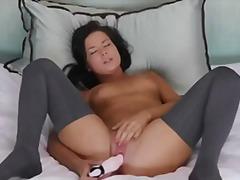پورن: 1 نفره, خودارضایی, مهبل, خودارضایی