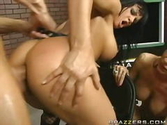 Steamy hot tory lane shares a cumming cock to her lusty cutieally