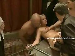 Porno: Etnik, Şillələmək, Boğaza Kimi, Kobud