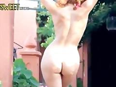 Porno: Rəqs, Eqzotik