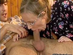 Porno: Seemnepurse, Küps, Suhuvõtmine, Küps