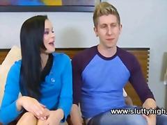Pornići: Tinejdžeri, Studenti, Škola, Hardkor