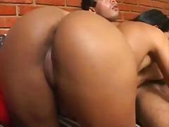 Porn: Gangbang, Analno, Brazilke, Rit