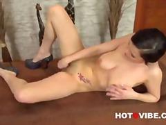 Pornići: Pornićarka, Prst, Klitoris, Velike Sise