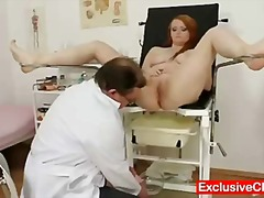 Bold: Mediko, Nakakatuwa, Nga Nga, Gynecologist