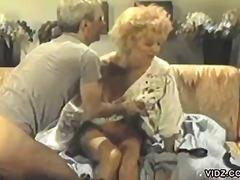 Porno: Vintage, Vanaema, Küps, Hardcore