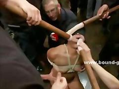 Pornići: Sado-Mazo, Redaljka, Grubo, Pušenje Kurca
