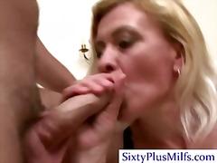 Porn: Միլֆ, Հասուն, Հասուն, Տատիկ