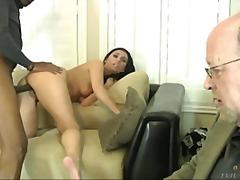 Porno: Hardkorë, Kari I Madh, Gruaja, Ndër Racore