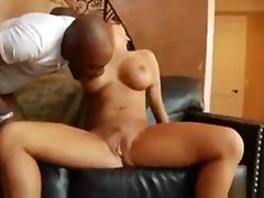 Порно: Порнозірки, Член, Вона Дрочить, Міжрасовий