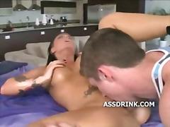 Porno: Pornostjerner, Babes, Slikning, Fisse