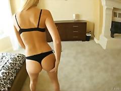 Porno: Alt Paltarı, Yeniyetmə, Sarışın, Tənha