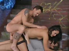 Porno: Balıq Toru, Ikiqat, Ağır Sikişmə, Anal
