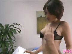 Porno: Yeniyetmə, Çalanşik, Masaj, Ağır Sikişmə
