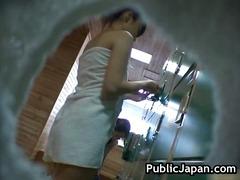 جنس: أعراق مختلفة, استراق النظر, يابانيات, بنات جميلات