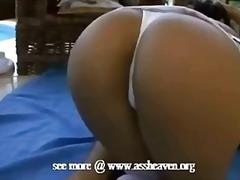 Porn: Sperma, Analno, Analno, Latinka