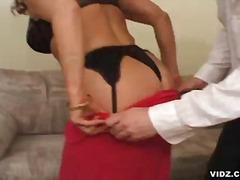 Pornići: Oralno, Zrele Žene, Najlonke, Donje Rublje