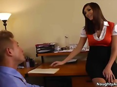 Porno: Prsaté Dievčatá, V Kancli, Zadočky, Opätky