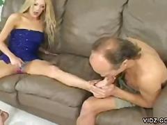 Porno: Fetysz Stóp, Blondynki, Nastolatki, Fetysze