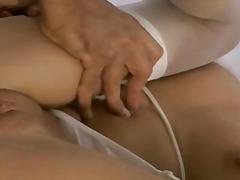 Porn: Trojček, Orgija