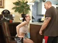 Porn: Esperma Escorrendo, Peludas