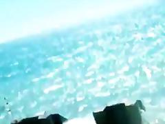 Porn: Դրսում, Ծովափ, Թաքուն Հետևել, Մինետ