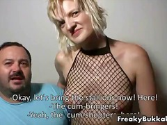 Porno: Derdhja E Spermës, Në Grupë, Plot Spermë, Spanjolle