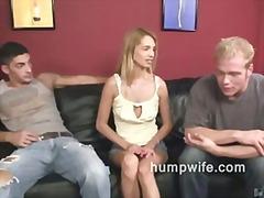 Pornići: Hardcore, Pušenje, Plavuša, Rogonja