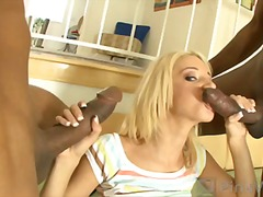 Bold: Malupit, Threesome, Mmf, Interracial