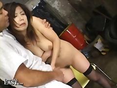 Porno: Sado Dhe Maho Skllavizëm, Me Ish Të Dashurën, Dominimi
