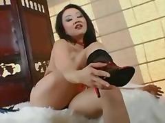 Porno: Rozbieranie Się, Masturbowanie, Flirt, Cipka