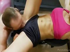 Porno: Pornozvaigznes, Trenažieru Zāle, Milzīgi Pupi, Mātes
