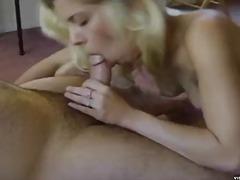 Porno: Sex Fara Preludiu, Laba, Blonde, Facut Cu Mana