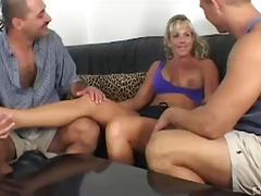 Porno: Pirsinq, 3Nəfər, Xalaşka, Ağır Sikişmə