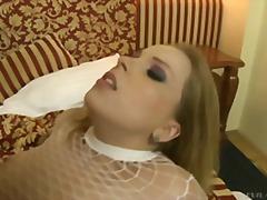 Porno: Bjondinat, Të Rrume, Bytha, Penetrim I Dyfishtë