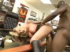 Porno: Zābaki, Birojā, Orālais Sekss, Lieli Pupi