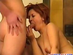 Porno: Gruaja, Mamatë, Milf, Ruse