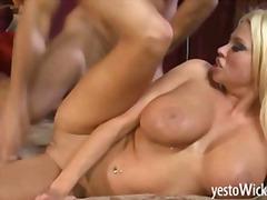 پورن: بکن بکن, پستان گنده, بالغ, دهنی