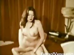Porno: Məhsul, Klassik, Kürən, Retro