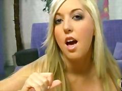 جنس: بعبصة, شقراوات, نكاح اليد, تستمنى زبه بيدها