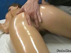 Porno: Massatge, Fricció, Belleses, Oral
