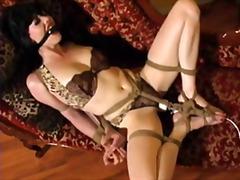 Porn: चुदाई के खिलौने, बंधक परपीड़न सेक्स
