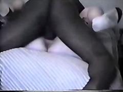 色情: 不同肤色性爱, 体内射精, 三人性爱