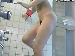 Porno: Japoneze, Cica, Në Banjo, Kamera Fshehur