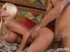 Porno: Hardcore, Velký Prsa, Zralý Ženský, Felace