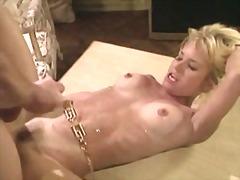 Lucah: Porno Hardcore, Muka, Pancut Di Muka