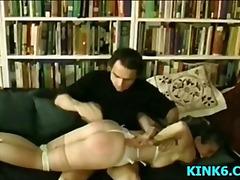 Porno: Fetiš, Sidumine Ja Sadomaso, Ekstreemne, Sidumine