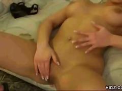 Porno: Masturbasya, Qırxılmış, Sarışın, Tənha