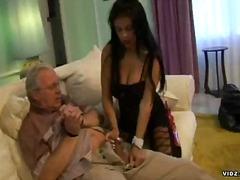 Porno: Hardcore, Suhuvõtmine, Suured Rinnad, Sukkpüksid