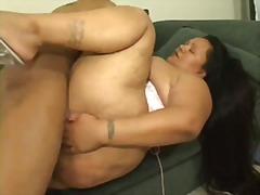 Porno: Indience, Femeie Durdulie